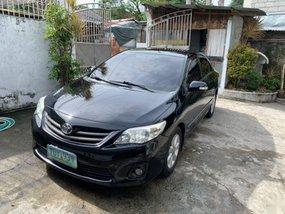 2012 Toyota Altis for sale in Quezon City
