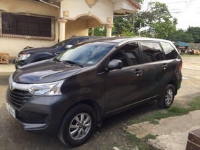 2nd Hand Toyota Avanza 2017 for sale in Manila