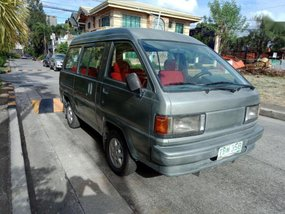 Selling Toyota Lite Ace 1994 Manual Gasoline in Quezon City