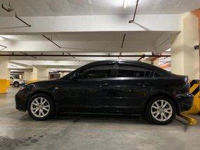 Sell Black 2012 Mazda 3 Automatic Gasoline at 30000 km in Makati