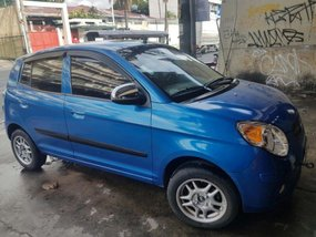 2nd Hand Kia Picanto 2008 for sale in Quezon City