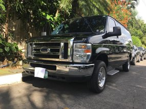 Sell 2nd Hand 2010 Ford E-150 Automatic Gasoline at 65000 km in San Juan