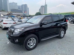 Selling Toyota Land Cruiser Prado 2013 at 40000 km in Pasig