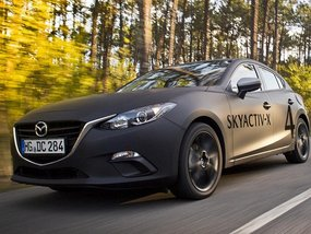 Mazda Skyactiv-X engines: Specs Confirmed!