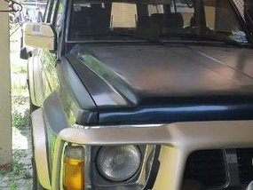 2nd Hand Nissan Patrol 1995 for sale in Dasmariñas