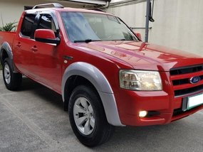 Selling 2nd Hand Ford Ranger 2009 at 90000 km in Marikina