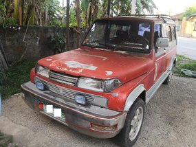 Mitsubishi Jeep 1994 Manual Diesel for sale in Cuenca