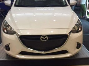 Selling Mazda 2 2019 Automatic Gasoline in Mandaluyong