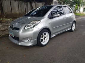 Selling 2nd Hand Toyota Yaris 2012 Automatic Gasoline at 36000 km in Quezon City