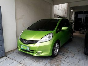 2nd Hand Honda Jazz 2012 Automatic Gasoline for sale in Pasig