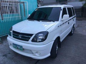 Mitsubishi Adventure 2012 Manual Diesel for sale in Cabuyao
