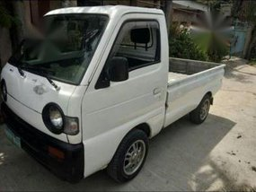2nd Hand Suzuki Multi-Cab 2010 Manual Gasoline for sale in Talisay