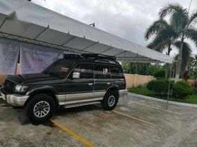 Mitsubishi Pajero Automatic Diesel for sale in Bayugan