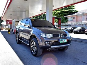 2nd Hand Mitsubishi Montero Sport 2013 for sale in Lemery