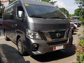 Used 2018 Nissan Nv350 Urvan Manual Diesel for sale