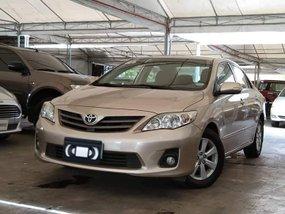2012 Toyota Altis Automatic Gasoline for sale
