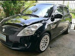 Selling 2nd Hand Suzuki Swift 2012 in Antipolo