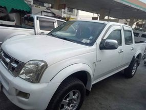 Selling 2nd Hand Isuzu D-Max 2006 in Pasay