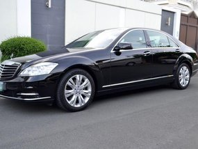 2nd Hand Mercedes-Benz 350 2010 at 13000 km for sale