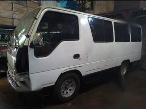 2nd Hand Isuzu Nhr 2014 Manual Diesel for sale in Quezon City