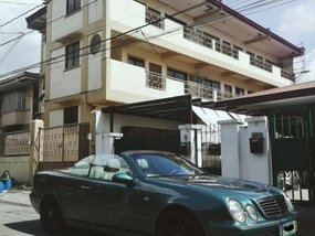 Mercedes-Benz 320 2000 Automatic Gasoline for sale in Marikina