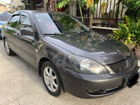 2nd Hand Mitsubishi Lancer 2011 at 68000 km for sale
