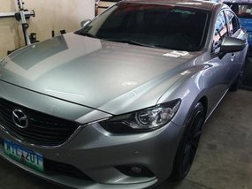 2nd Hand Mazda 6 2013 Automatic Gasoline for sale in Pasig