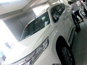 2019 Mitsubishi Montero for sale in Quezon City