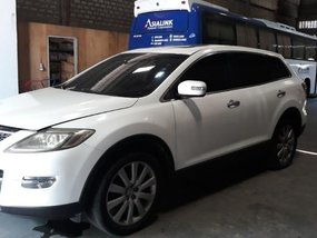Sell 2nd Hand 2008 Mazda Cx-9 Automatic Gasoline at 70739 km in Pasig