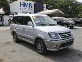 Selling 2nd Hand Mitsubishi Adventure Manual Diesel at 60000 km in Muntinlupa