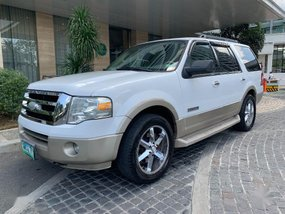 2nd Hand Ford Expedition 2007 for sale in Quezon City