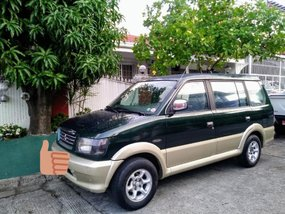 Mitsubishi Adventure 1999 Manual Diesel for sale in Parañaque