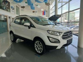 Brand New Ford Ecosport 2019 Automatic Gasoline for sale in Taguig