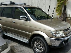 2008 Isuzu Sportivo for sale in Floridablanca