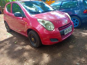 Sell 2nd Hand 2014 Suzuki Celerio at 36000 km in Antipolo