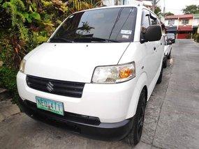 2009 Suzuki Apv for sale in Las Piñas