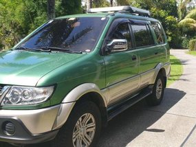 2nd Hand Isuzu Crosswind 2011 at 53000 km for sale in Bacolod