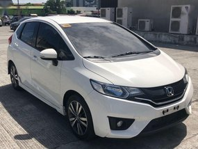 2nd Hand Honda Jazz 2016 at 27000 km for sale