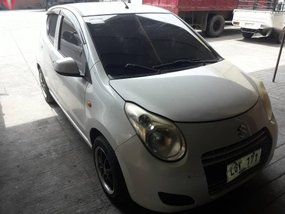 Selling 2nd Hand Suzuki Celerio 2010 in Davao City