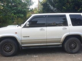 2001 Isuzu Trooper for sale in Lucena
