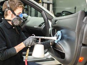 4 simple steps to do a proper car interior detailing