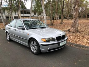 2nd Hand Bmw 318I 2003 at 70000 km for sale
