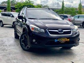2nd Hand Subaru Xv 2013 for sale in Makati