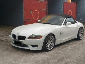 Bmw Z4 2003 Automatic Gasoline for sale in Cebu City