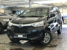 Selling Toyota Avanza 2016 Manual Gasoline in Makati