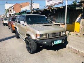 Selling Like New Isuzu Trooper 1994 in Silang