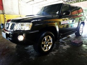2010 Nissan Patrol Super Safari for sale in Candaba