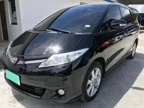 Selling Toyota Previa 2010 at 80000 km in Parañaque