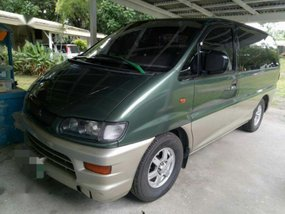 2nd Hand Mitsubishi Spacegear 1998 for sale in Mabalacat