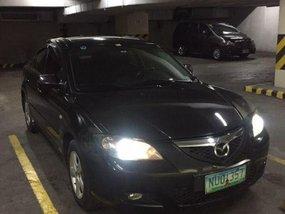 Selling Mazda 3 2009 Automatic Gasoline in Marikina